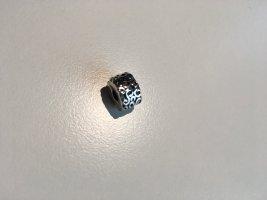 Pandora Ciondolo grigio chiaro-argento