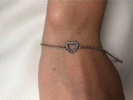 Pandora Bracelet en argent argenté