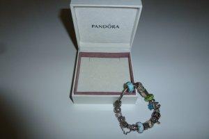 Pandora Armband Silber
