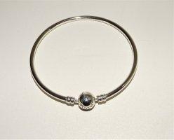 Pandora Bracelet en argent multicolore métal