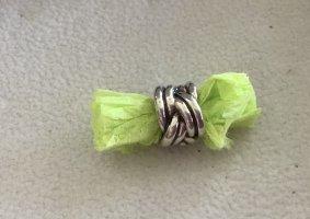 Pandora. Charm , 925er Silber, verschlungen, 2 gleiche vorhanden