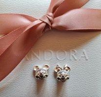Pandora Ciondolo argento Metallo
