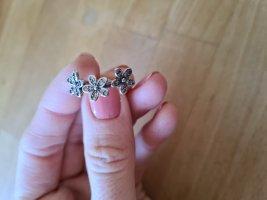 Pandora Charm Ring Fingerring 52 Blumen Gänseblümchen