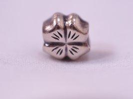 Pandora Kleeblatt Charm, 790157, Silber 925