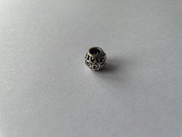 Pandora Kugelcharm Bead mit Ornamenten 925 Silber