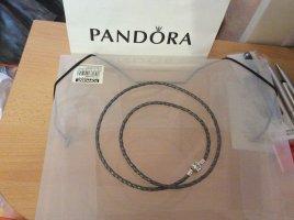 Pandora Lederhalsband