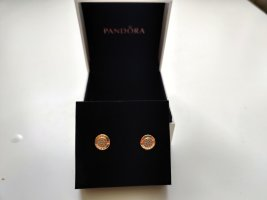 Pandora Ear stud gold-colored
