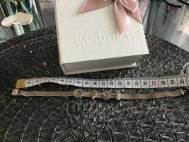 Pandoraarmband 20 cm, silber