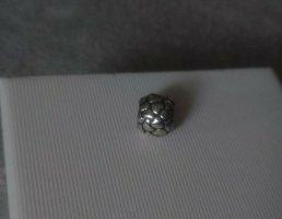 Pandora Ciondolo nero-argento