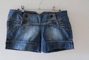 Pantamo Jeans Hotpants