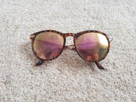 H&M Panto Glasses multicolored