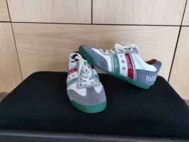 Pantofola d'Oro Italia, 37