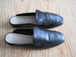 Pantolette -Slipper office London (Loafer)