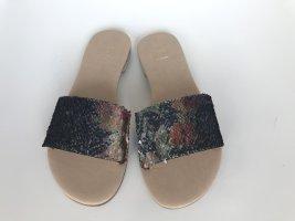 Pantoletten von SMH