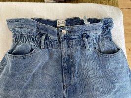 Paperbag Boyfriend Jeans
