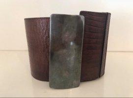 PARADIEK COLOGNE Waist Belt brown