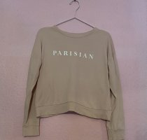 Parisian Sweatshirt
