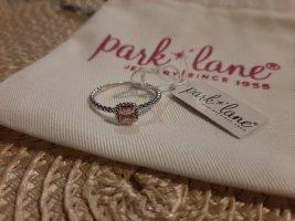 Park Lane Ring, Silber, Rose, Rosa, Engagement,