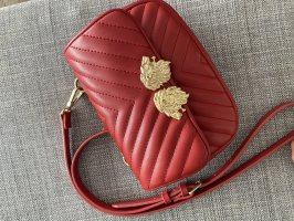 Party-Tasche Rot Gold