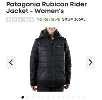 Patagonia Giubbino nero