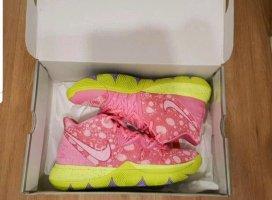 Patrick Star Nike Schuhe