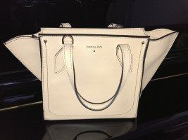 Patrizia Pepe Handtasche in crème/beige