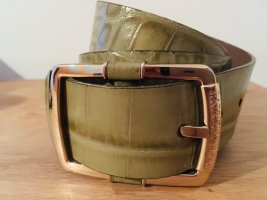 Patricia Pepe Leather Belt multicolored leather