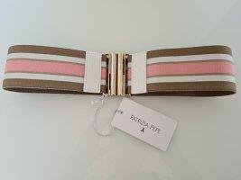 Patrizia Pepe Waist Belt multicolored