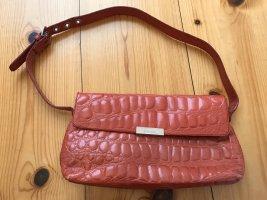 Patterson Handtasche Tasche hellrot Lachs