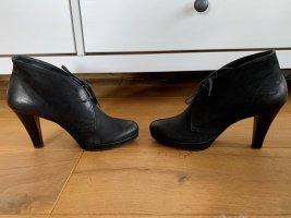 Paul Green Ankel Boots schwarz