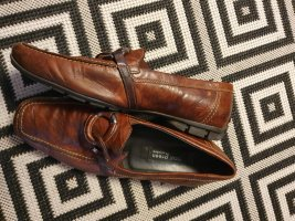 Paul Green flache Schuhe