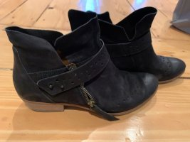 Paul Green Schuhe dunkelblau