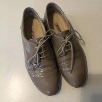 Paul Green Schuhe Lack Nude 37