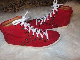 Paul Green Sneaker 38 sehr guter Zustand NP 169 EUR !LETZTE REDUZIERUNG !