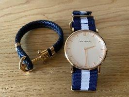 Paul Hewitt Zegarek automatyczny Wielokolorowy