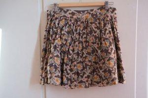 Paul & Joe Mini-jupe multicolore