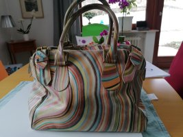 Paul Smith Handtasche /Tote Swirl Design