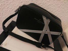 Pauls boutique Umhängetasche klein cross bag schwarz