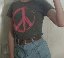 Peace-T-shirt
