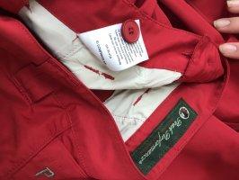 Peak performance Pantalon de sport rouge