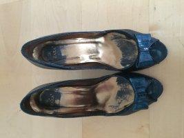 Peeptoe High Heel, Zara, Gr 38