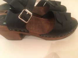 Peeptoes Clogs von Lotta from Stockholm 41/41,4