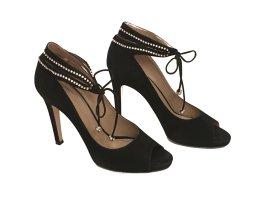 Chloé Shoes black leather