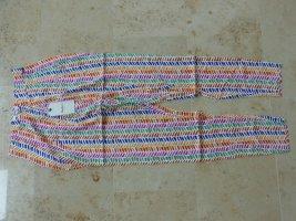 Pepe Jeans London Stoffhose Mai, multi - Größe S