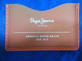 Pepe Jeans luftige leichte Sommertasche mit viel Stauraum