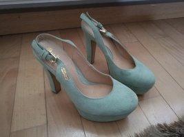 Pepe Jeans mint High heels, Stöckelschuhe / 38