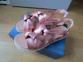 Pepe Jeans Sandalo con cinturino rosa antico