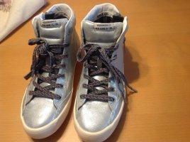 Pepe Jeans Sneaker silber Gr.39