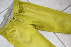 Pepe Jeans Jeansy o obcisłym kroju Wielokolorowy Bawełna