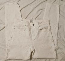 Pepe Jeans weiß Regular Waist Comfort Fit Gr. 27